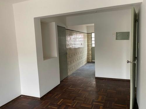 Imagen 1 de 14 de Apartamento  Tipo Casa La Comercial 2 Dormitorios Azotea