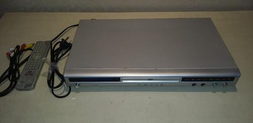 Reproductor Dvd Blaze Modelo Dvd-6900 Usado Funciona Todo