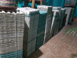 Conos De Cartón Para 30 Huevos, Usados, Limpios, 100 Piezas.