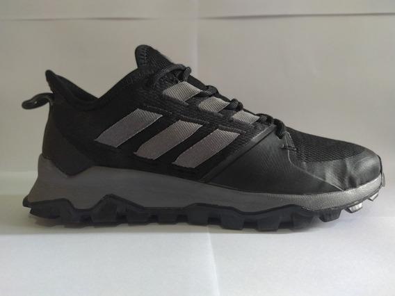 Zapatillas adidas Kanadia Trail Negro