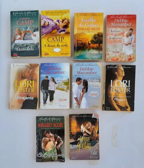 Clássicos Históricos Bestseller Rainhas Romance 10 Livros