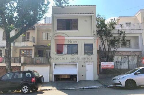 Imagem 1 de 15 de Sobrado - Mooca - Ref: 5591 - V-5591