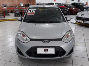 Ford Fiesta Sedan 1.6 Pulse Flex 4p 2012