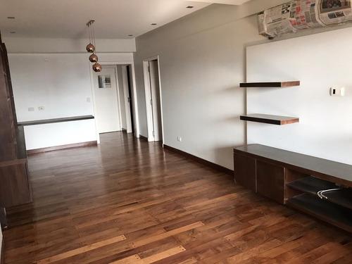 Imagen 1 de 7 de Departamento 3 Dormitorios  En Venta Barrio Norte