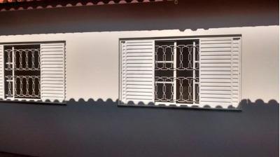 Casa Para Venda Em Valinhos, Parque Nova Suíça, 3 Dormitórios, 1 Suíte, 3 Banheiros, 3 Vagas - Ca 664