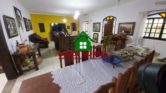 Chácara Em Juquitiba-piscina-porteira Fechada Ref0292