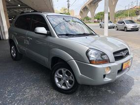Hyundai Tucson 2.0 Gls Flex Automatica - 2013