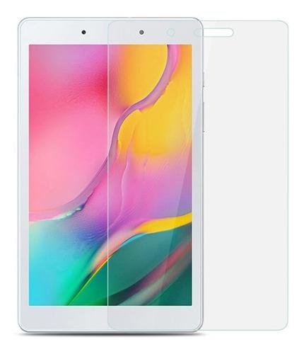 Imagem 1 de 5 de Película Protetora Vidro Samsung Galaxy Tab A 8  T290 T295
