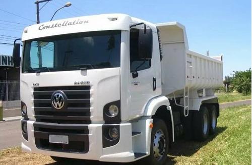 Volks  24250 Truck