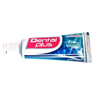 Pasta Dental Economica 25ml Dental Plus