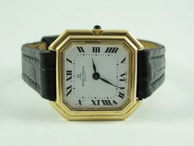 Relógio Baume Mercier - Movimento Suíço À Corda