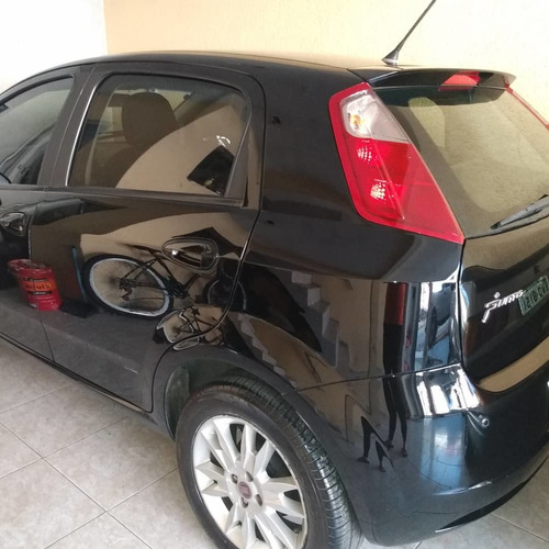 Fiat Punto 2012 1.4 Itália Flex 5p