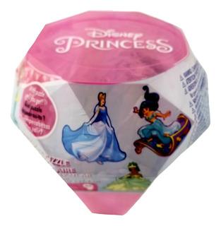Rompecabezas Lenticular 48 Pz Disney Princesas Spin Master