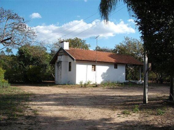 Sítio Rural À Venda, Centro, Piracicaba. - Si0007