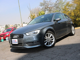 Audi A3 2013 Attraction S-tronic Oportunidad