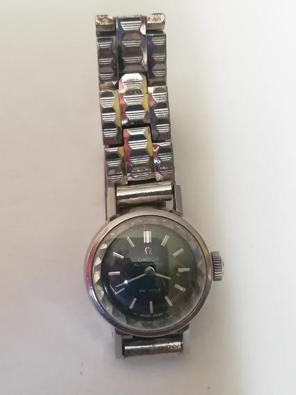 Reloj Omega Dama Reparar