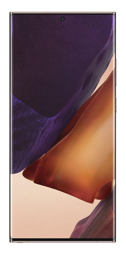 Samsung Galaxy Note20 Ultra 256 GB bronce místico 8 GB RAM