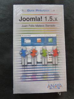 Guia Practica Joomla 1.5.x Barrado