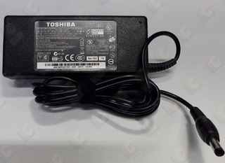 Cargador Notebook Toshiba Pa3165u-1aca / Pa-1900-03 Original