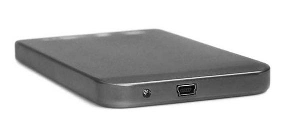 Case Para Hd 2,5 Sata Notebook Externo Usb 2.0 Barato