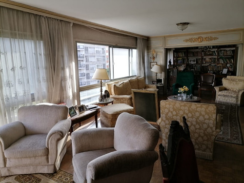 Imagen 1 de 14 de Dueño Vende Estupendo Apartamento En  Pocitos