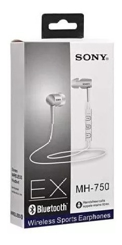 Audifonos Manos Libre Bluetooth Sony Mp3 Android iPhone