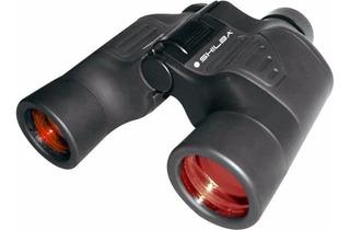 Largavista Binocular Shilba 12x50 New Master Avistaje Caza