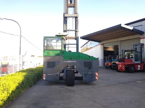 Autoelevador Combl-lift C14 - Cap.14.000kgs - Diesel - Usado