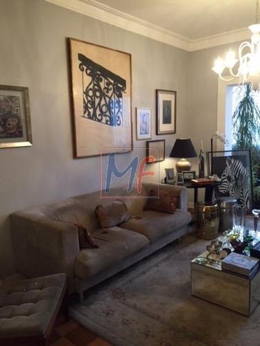 Imagem 1 de 24 de Ref: 8236 Lindo Apartamento No Bairro Indianópolis, Com 102 M², 2 Quartos (1 Suíte Com Closet E Banheira), Sala, Cozinha, Terraço, 1 Vaga. - 8236