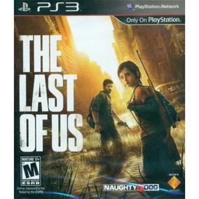 The Last Of Us - Ps3 Lacrado