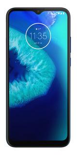 Smartphone Motorola Moto G8 Power Lite Xt2055 64 Gb - Azul