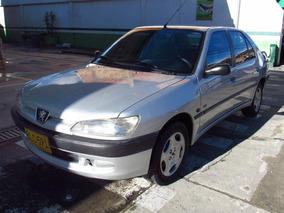 Peugeot 306 Xn Sedan