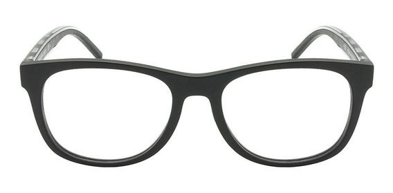 Óculos De Grau Masculino Tommy Hilfiger Th 1494 807 5,2 Cm