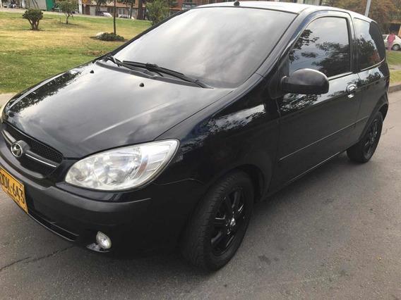 Hyundai Getz Gl 3 1.4 Mt 16v