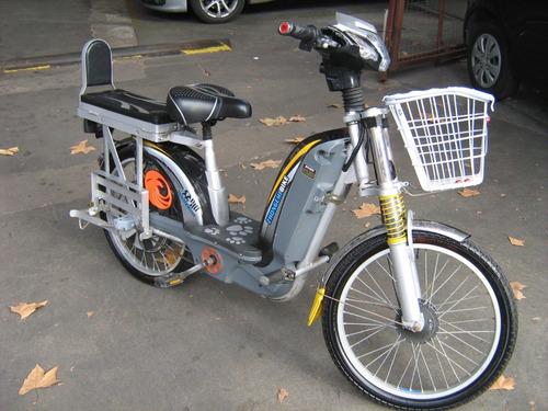 Zhongchi Bike