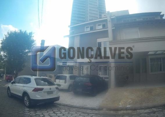 Venda Sobrado Sao Bernardo Do Campo Centro Ref: 26548 - 1033-1-26548