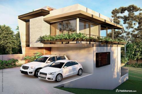 Imagen 1 de 3 de Pre-venta Casa Con Rooftop En Vila Senza.