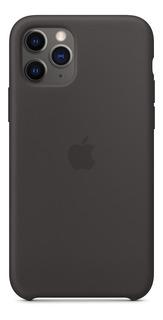 Funda iPhone 11 Pro Apple Original Silicona En Floresta