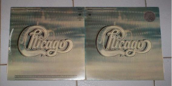 Lp Chicago 1970 - Importado - Printed In Holland