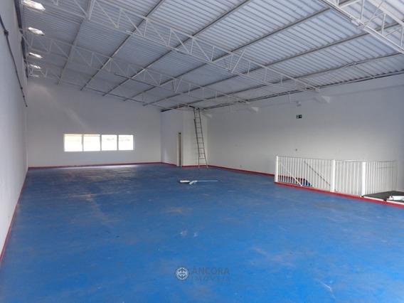 Sala Comercial 200m² Jardim Bom Clima - 3582-2