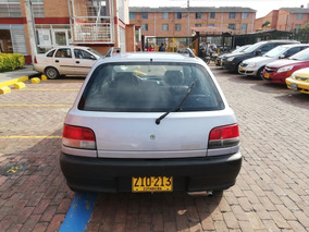 Daihatsu Charade Compacto