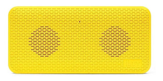 Parlante Iluv Slim Portable Bluetooth Mini Portatil Celular