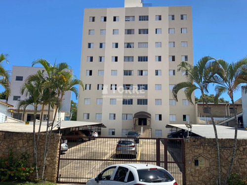 Imagem 1 de 19 de Apartamento À Venda Em Vila Proost De Souza - Ap003852