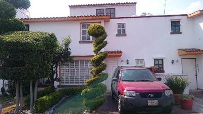 Casa En Condominio En Renta.