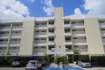 Vendo Apartamento #19-316 **hh** Altos De Panama
