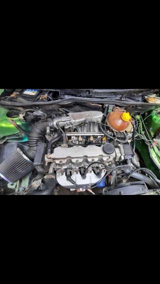 Chevrolet Corsa 1996 Sedan