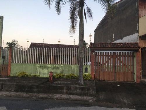 Imagem 1 de 14 de Casa Lado Praia Com 2 Dormitórios Em Itanhaém/sp 4366-pc