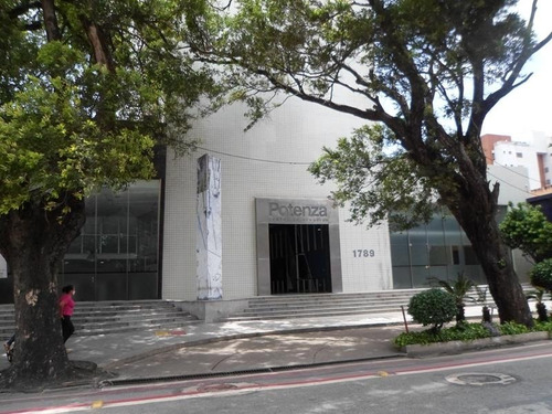 Loja Para Alugar Na Cidade De Fortaleza-ce - L12829