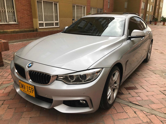 Bmw 420i Grand Coupe Paquete M