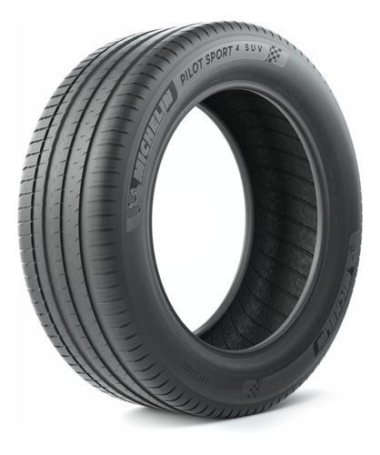 Imagen 1 de 7 de Neumático 265/45-20 Michelin Pilot Sport 4 Suv 108y